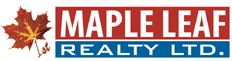 MapleLeaf Realty Logo